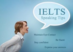 IELTS Speaking Tips