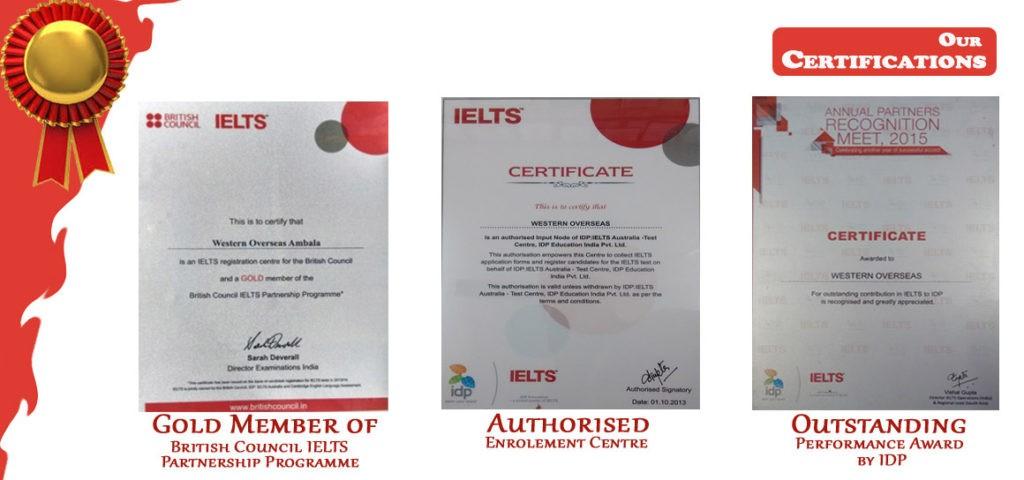 Best IELTS Institute in Chandigarh   Reasonable Fee