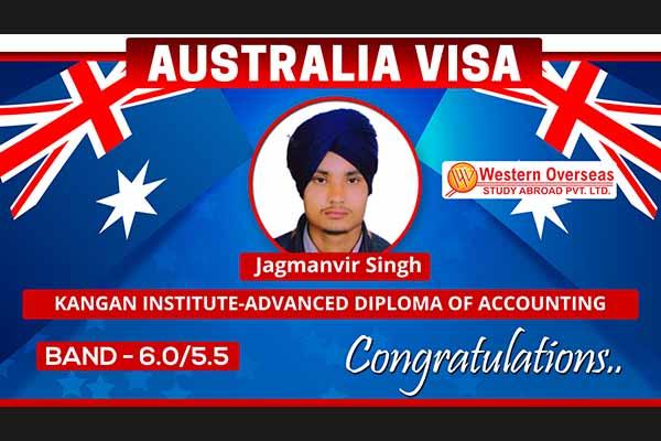 Jagmanvir Singh