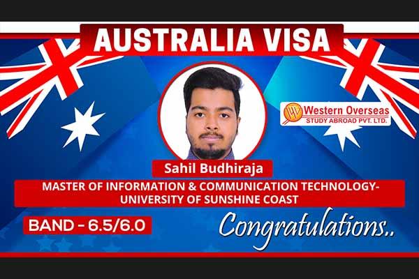 Sahil Budhiraja