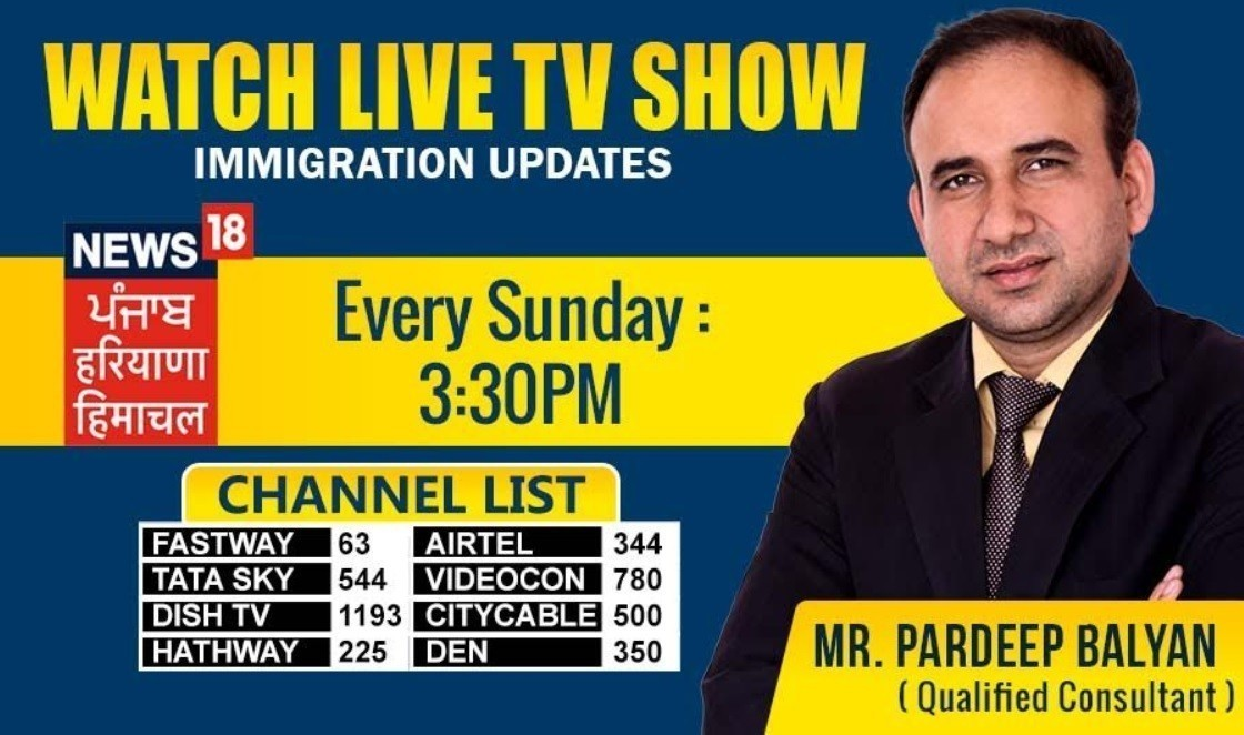 News 18 Punjab