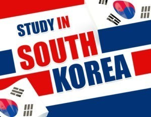 Study in South Korea