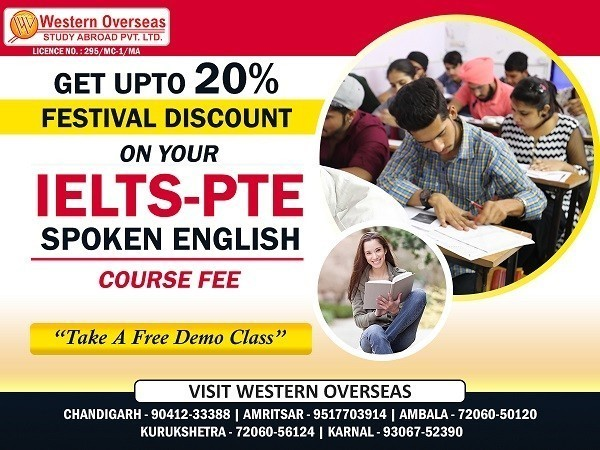 IELTS PTE Spoken English
