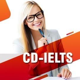 CD-IELTS