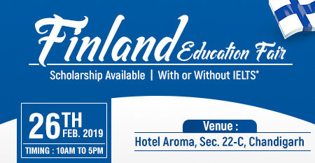 Finland Education Fair
