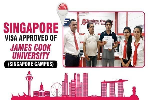 Nitish Kumar Singapore Visa Sonipat Branch