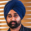 Sharanjeet Singh Australia Visa Approved in 3 working Days CHD